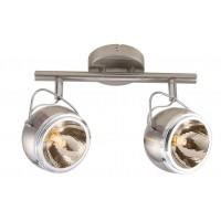 Спот Artelamp ORBITER A4509PL-2SS
