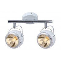 Спот Artelamp ORBITER A4509PL-2WH