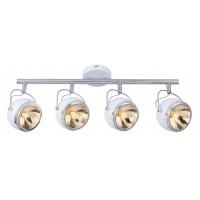 Спот Artelamp ORBITER A4509PL-4WH