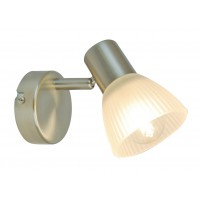 Спот Artelamp PARRY A5062AP-1SS
