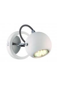 Спот Artelamp SPIA A9128AP-1WH