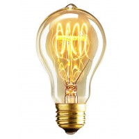 Лампы Artelamp BULBS ED-A19T-CL60