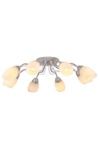 Люстра Artelamp CARLO A8105PL-8WG