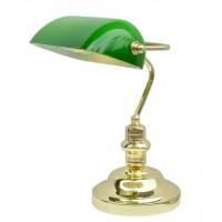Настольная лампа  Artelamp BANKER A2491LT-1GO