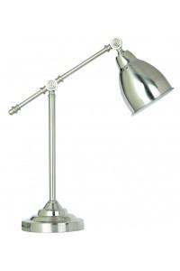 Настольная лампа  Artelamp BRACCIO A2054LT-1SS