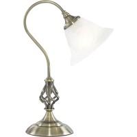 Настольная лампа  Artelamp CAMEROON A4581LT-1AB