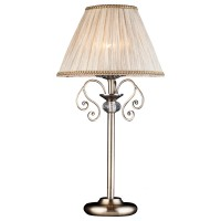 Настольная лампа  Artelamp CHARM A2083LT-1AB