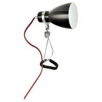 Настольная лампа  Artelamp DORM A1409LT-1BK