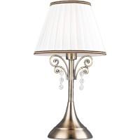 Настольная лампа  Artelamp FABBRO A2079LT-1AB