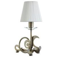 Настольная лампа  Artelamp LIZZY A9531LT-1AB