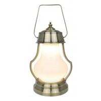 Настольная лампа  Artelamp LUMINO A1502LT-1AB