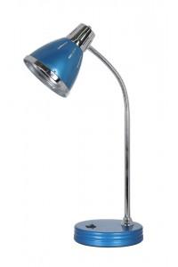 Настольная лампа  Artelamp MARTED A2215LT-1BL