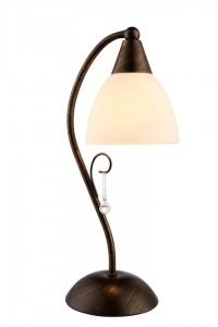 Настольная лампа  Artelamp SEGRETO A9312LT-1BR