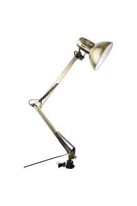 Настольная лампа  Artelamp SENIOR A6068LT-1AB