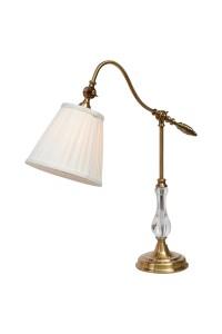 Настольная лампа  Artelamp SEVILLE A1509LT-1PB