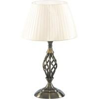 Настольная лампа  Artelamp ZANZIBAR A8390LT-1AB