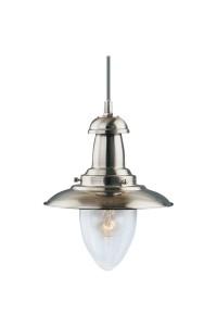 Подвесной светильник Artelamp FISHERMAN A5518SP-1SS