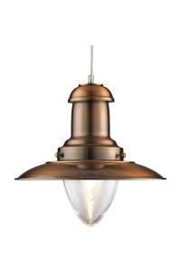Подвесной светильник Artelamp FISHERMAN A5530SP-1RB