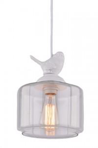 Подвесной светильник Artelamp FRESCURA A8029SP-1WH