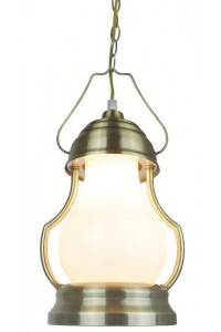 Подвесной светильник Artelamp LUMINO A1502SP-1AB