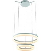 Подвесной светильник Artelamp ROTONDO A9300SP-2WH