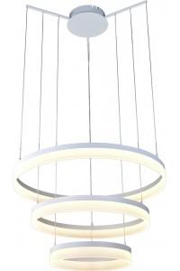 Подвесной светильник Artelamp ROTONDO A9300SP-3WH