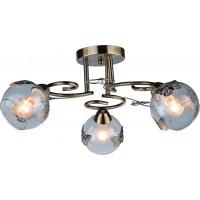 Потолочный светильник Artelamp ALESSANDRA A5004PL-3AB