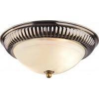 Потолочный светильник Artelamp ALTA A3016PL-2AB