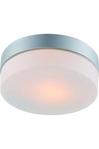 Потолочный светильник Artelamp AQUA A3211PL-1SI