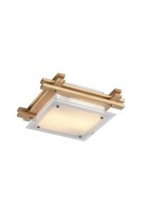 Потолочный светильник Artelamp ARCHIMEDE A6460PL-2BR