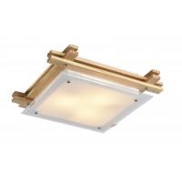 Потолочный светильник Artelamp ARCHIMEDE A6460PL-3BR