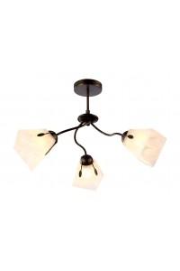 Потолочный светильник Artelamp AVANTI A9233PL-3BR