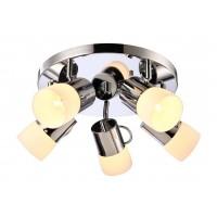 Потолочный светильник Artelamp BANCONE A9485PL-5CC