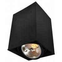 Потолочный светильник Artelamp CARDANI A5936PL-1BK