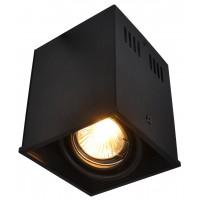 Потолочный светильник Artelamp CARDANI A5942PL-1BK