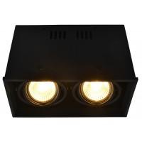 Потолочный светильник Artelamp CARDANI A5942PL-2BK
