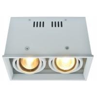 Потолочный светильник Artelamp CARDANI A5942PL-2WH