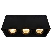 Потолочный светильник Artelamp CARDANI A5942PL-3BK