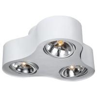 Потолочный светильник Artelamp CLIFF A5643PL-3WH