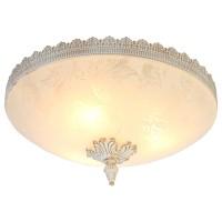 Потолочный светильник Artelamp CROWN A4541PL-3WG