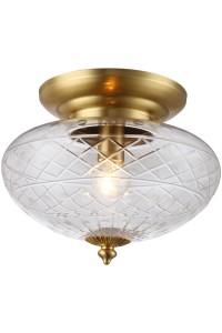 Потолочный светильник Artelamp FABERGE A2302PL-1PB