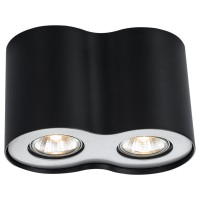 Потолочный светильник Artelamp FALCON A5633PL-2BK