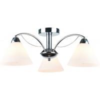 Потолочный светильник Artelamp FEDERICA A1298PL-3CC