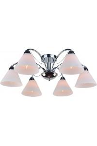 Потолочный светильник Artelamp FEDERICA A1298PL-6CC