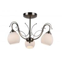 Потолочный светильник Artelamp GIRO A6285PL-3AB