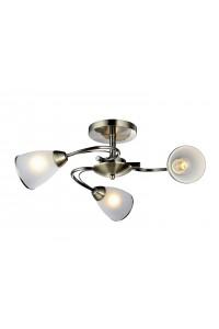 Потолочный светильник Artelamp INNOCENTE A6056PL-3AB