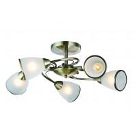 Потолочный светильник Artelamp INNOCENTE A6056PL-5AB
