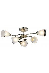 Потолочный светильник Artelamp INNOCENTE A6059PL-6AB