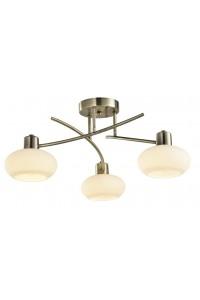 Потолочный светильник Artelamp LATONA A7556PL-3AB