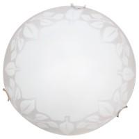 Потолочный светильник Artelamp LEAVES A4020PL-1CC